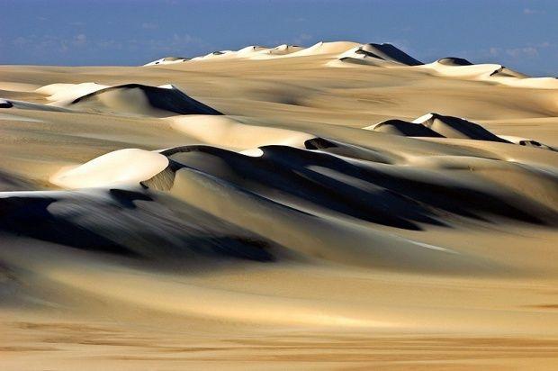 Amazing Nature Photos Arena Duna Desierto