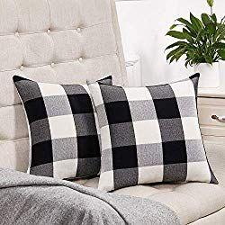 Amazon.com Farmhouse Decor for Cheap! The Key Farmhouse Elements for Under $20! | Fall Pillow...