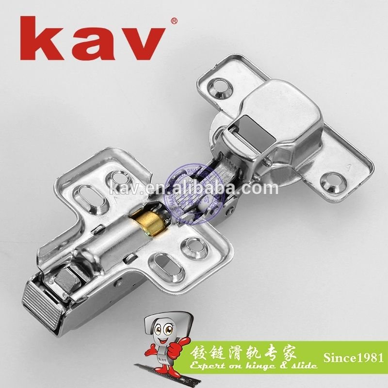 K304H09 304 Stainless Steel Soft Close Hinge For Outdoor Kitchen New Kitchen Cabinet Soft Close Decorating Design