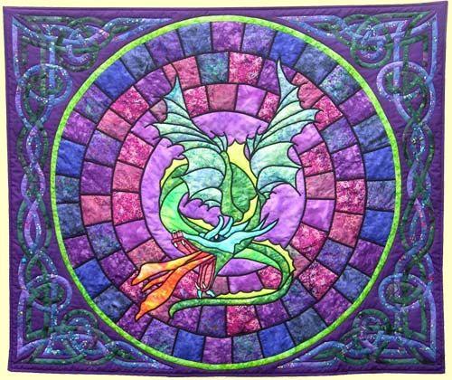 Dragons by LiesBosHandwerk on Etsy, €700.00