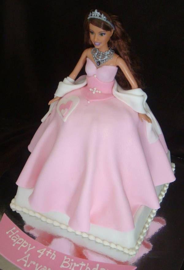 без ручек торты из мастики с куклами фото традиционное