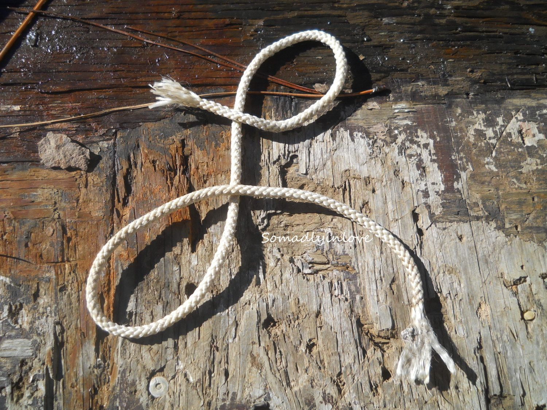 Alphabet Letter L Photograph Digital Rustic Rope Western 175 Via Etsy