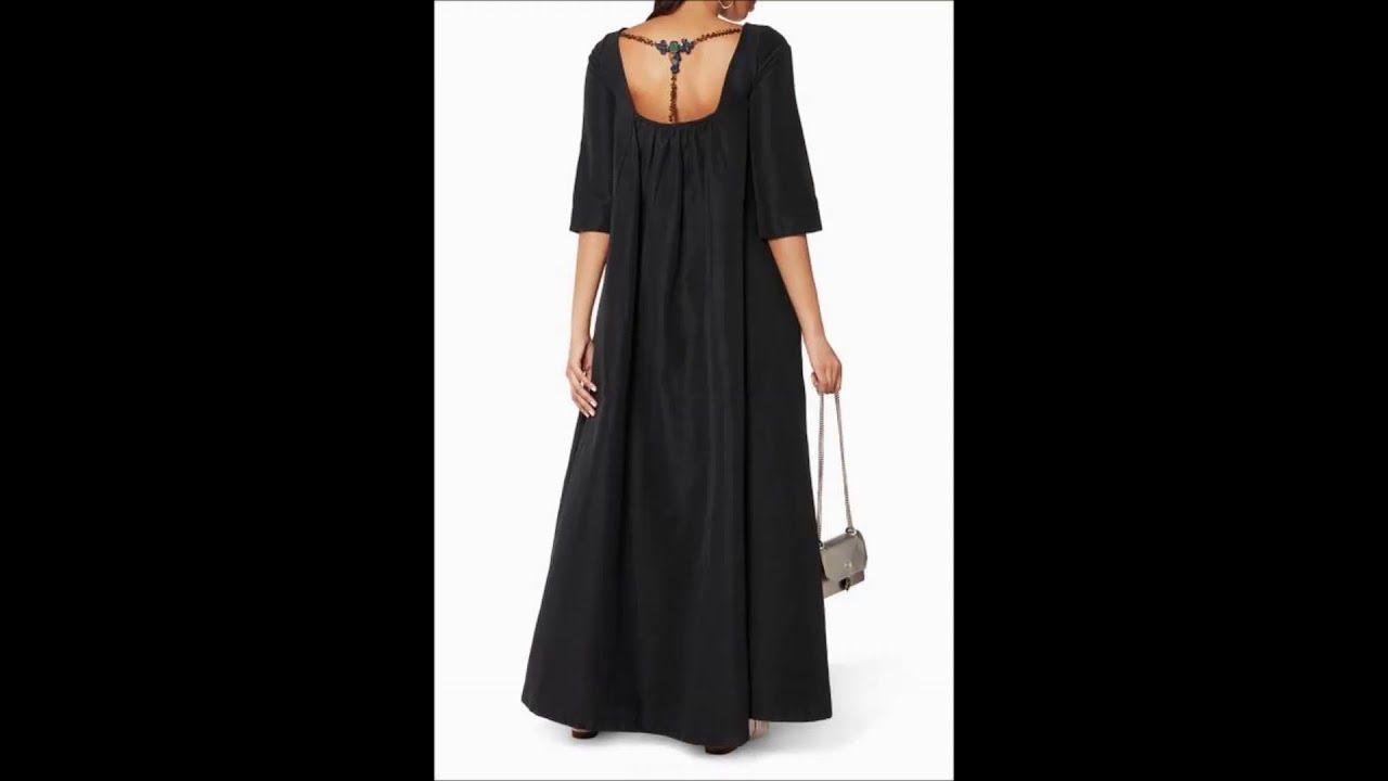 ماركه شادور احدث تشكيله ازياء وملابس ماركه شادور Chador Shoulder Dress Dresses Cold Shoulder Dress