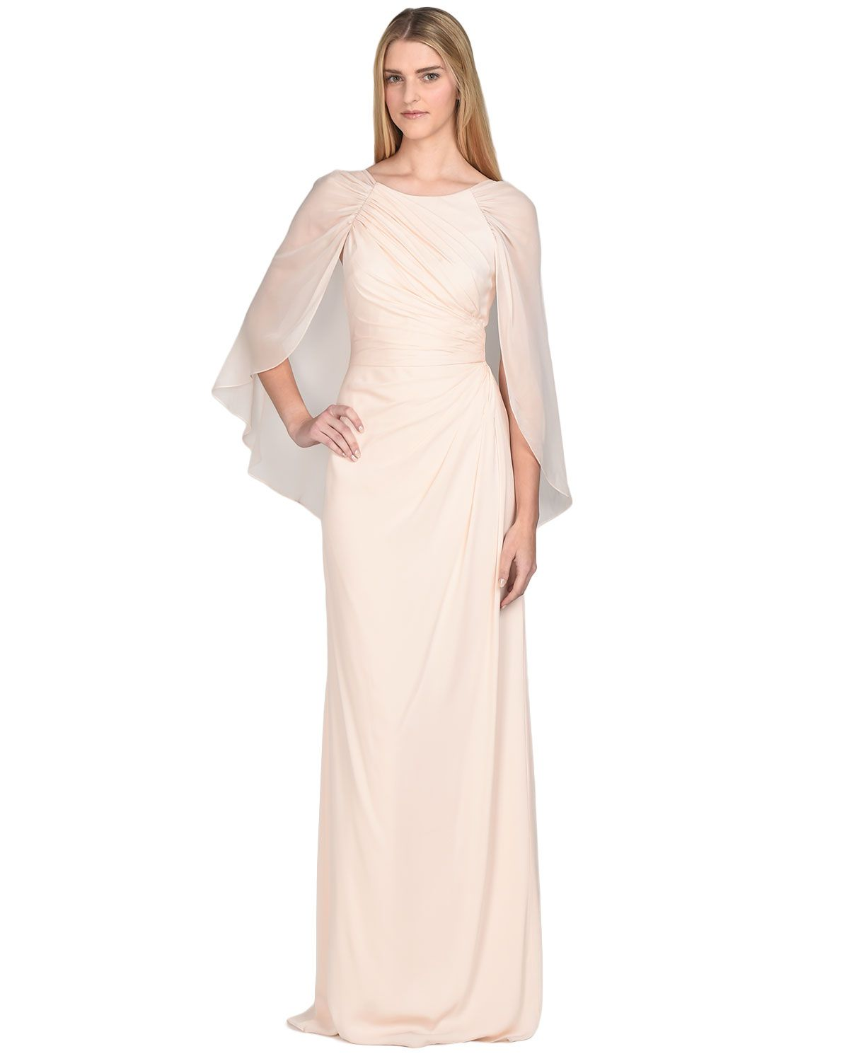 Badgley Mischka Evening Dresses