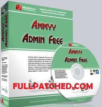 Ammy Admin 3 5 Activator For Windows Full Version Free Download