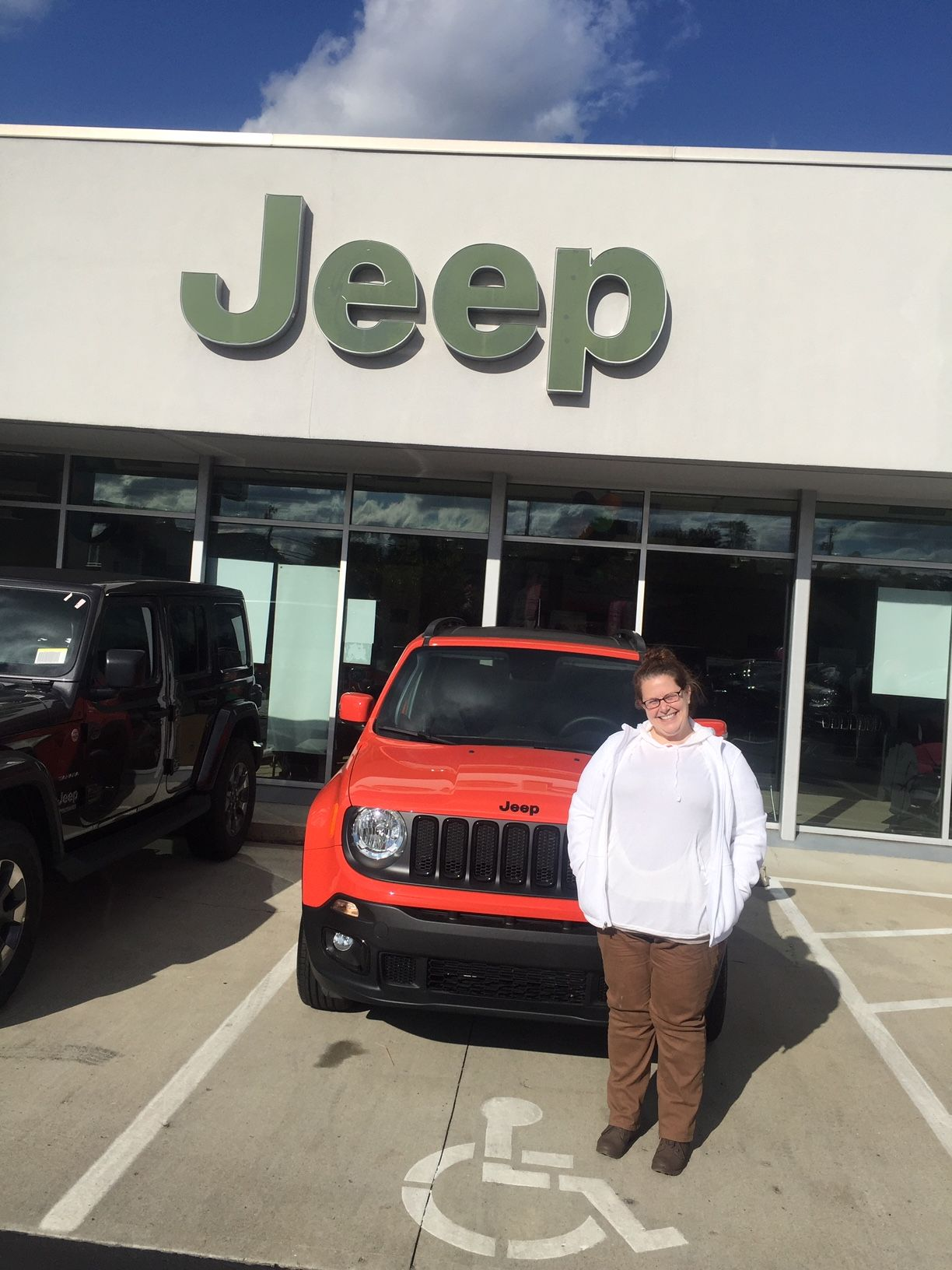 Pin By Zimmer Chrysler Dodge Jeep Ram On Our Clients At Zimmer Jeep Cars Near Me Jeep Renegade