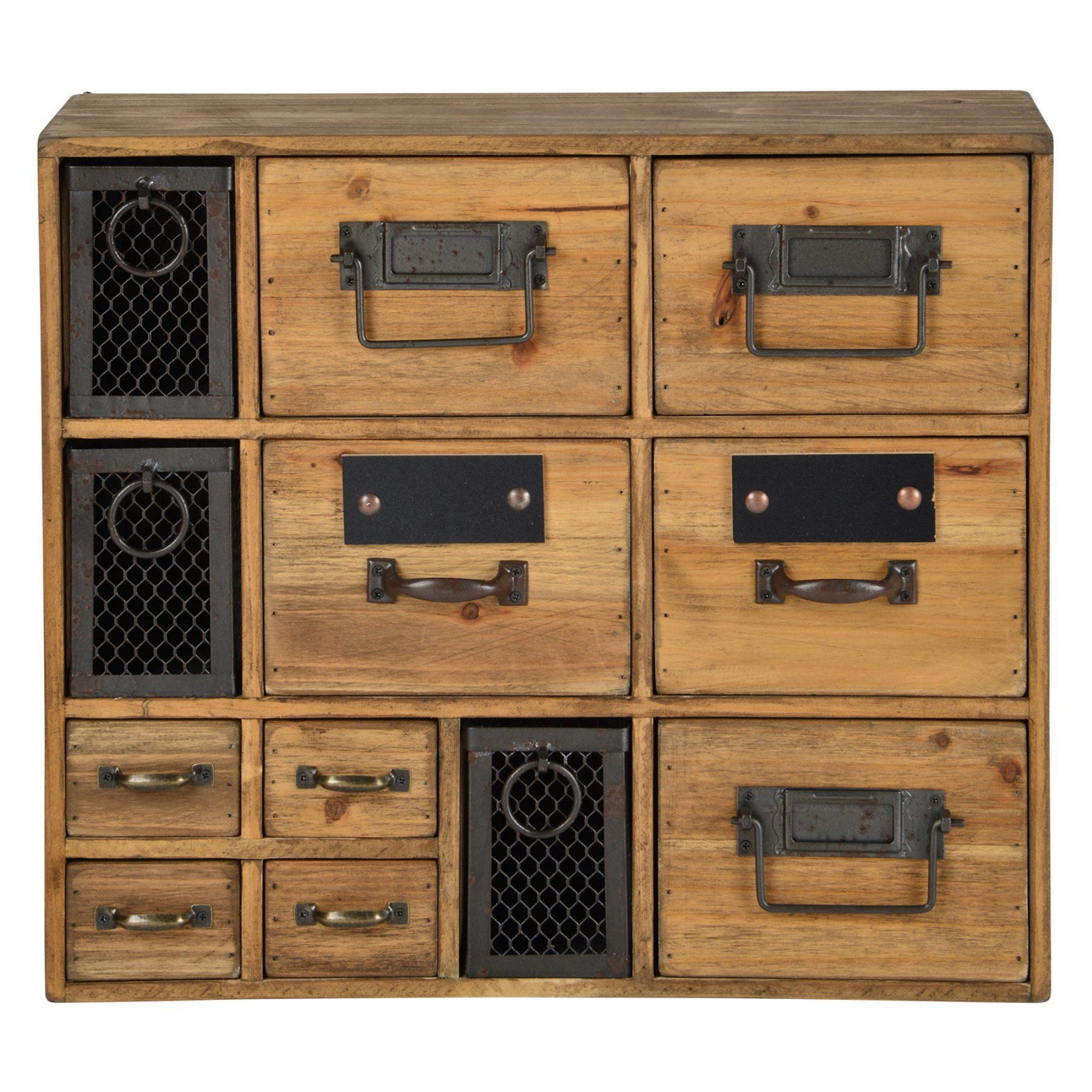 Best Renwil Barque Apothecary Accent Cabinet Ta144 Accent 400 x 300