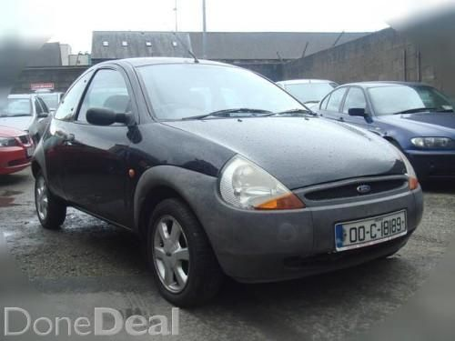 Ford Ka 1 3 Litre Petrol Cars For Sale New Used Cars Used Cars