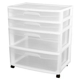 How Did You Store Your Birth Supplies Plastic Storage Cabinets