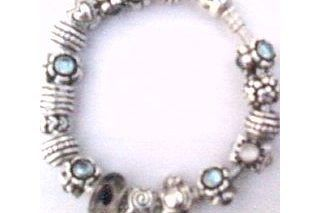 How To Fix A Sulphur Water Tarnished Pandora Bracelet Pandora Bracelet Cleaning Pandora Bracelet Jewelry