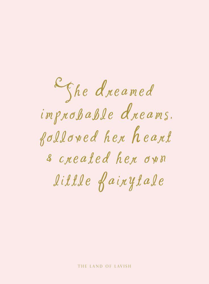 ᗋᑎᏋ•ԼᏋᏋԼᗋ ‧ •• fairytale quotes