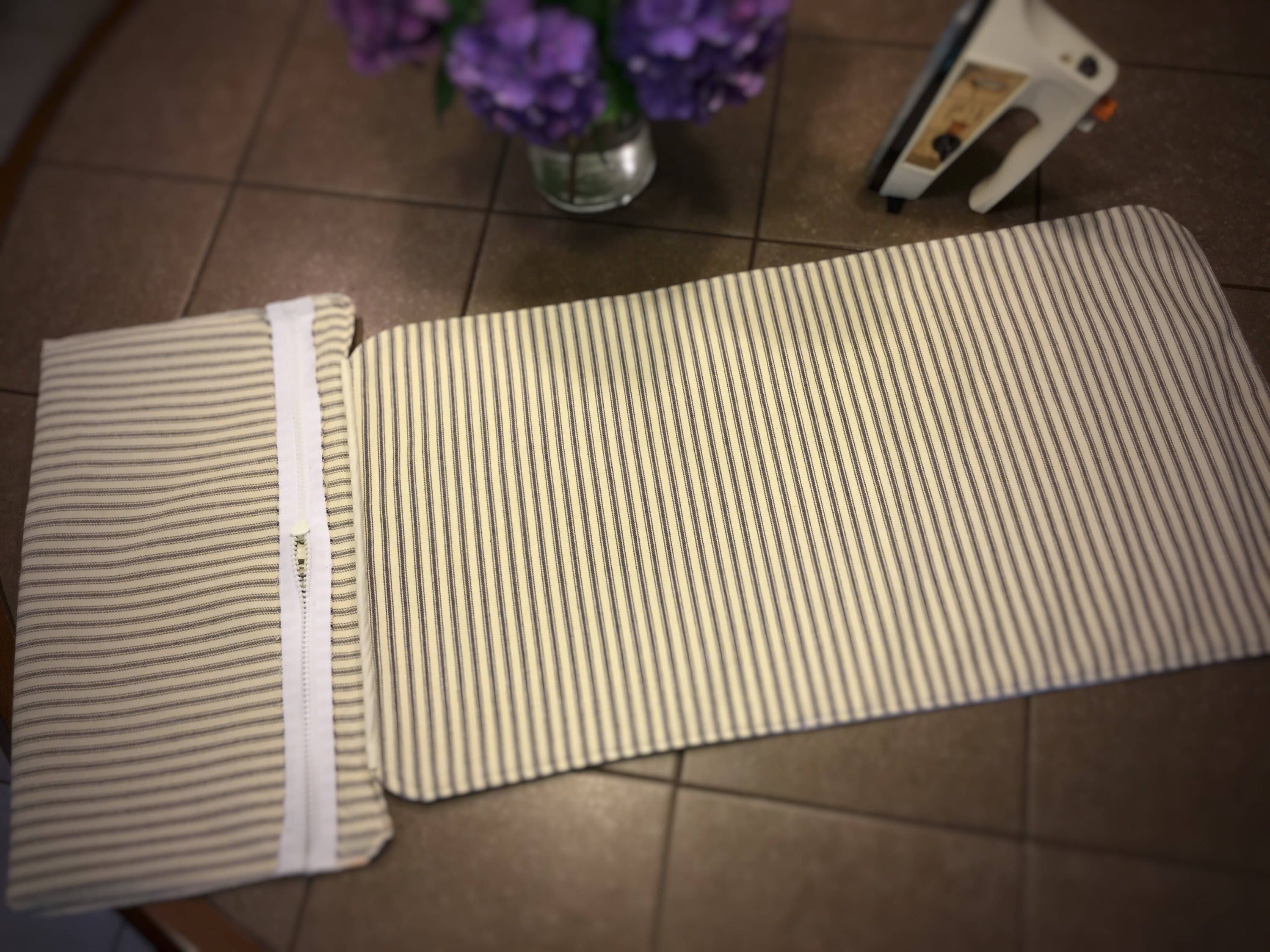 Ironing Mat Portable, Table Top Ironing Mat, Rollup Ironing Pad, Ironing Mat  With
