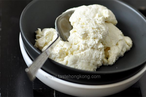 Homemade Cottage Cheese Without Rennet Vinegar Homemade Cottage Cheese Recipes Food