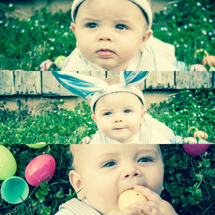 Easter pictures <3