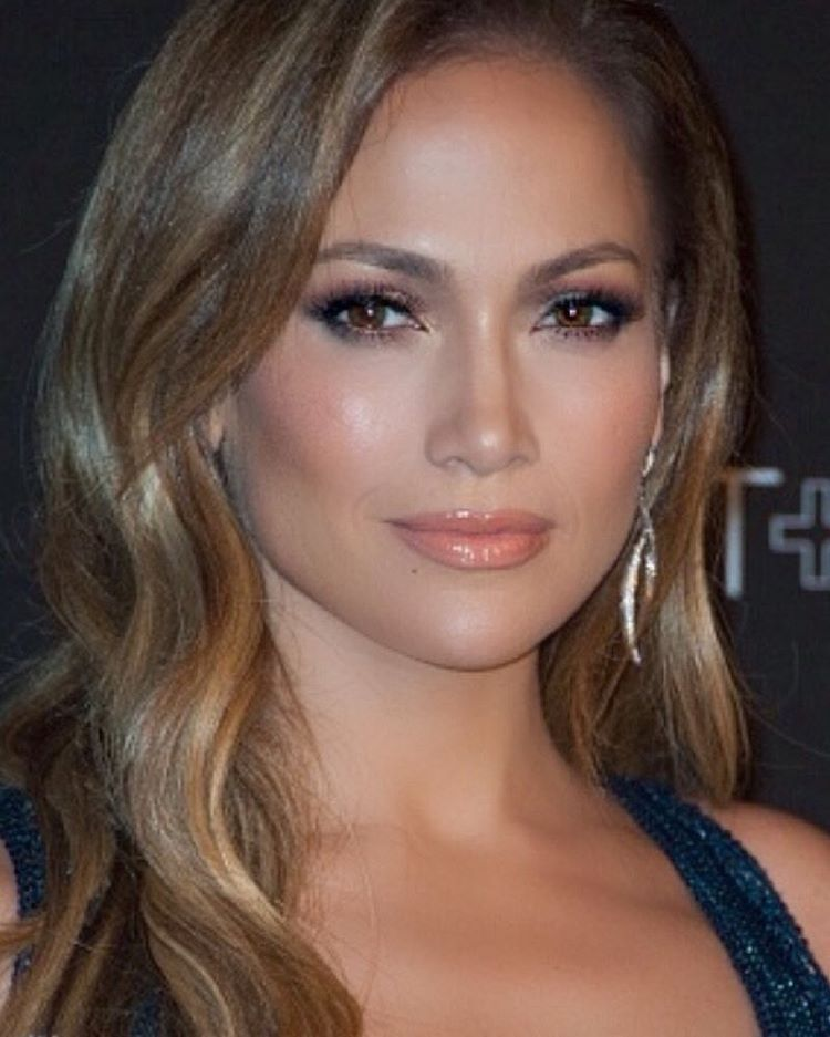 "Mario Dedivanovic on Instagram: ""#fbf from last year ♥️ @jlo #MakeupByMario"""