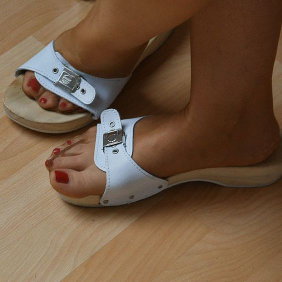 Pantyhose For Sandals 33