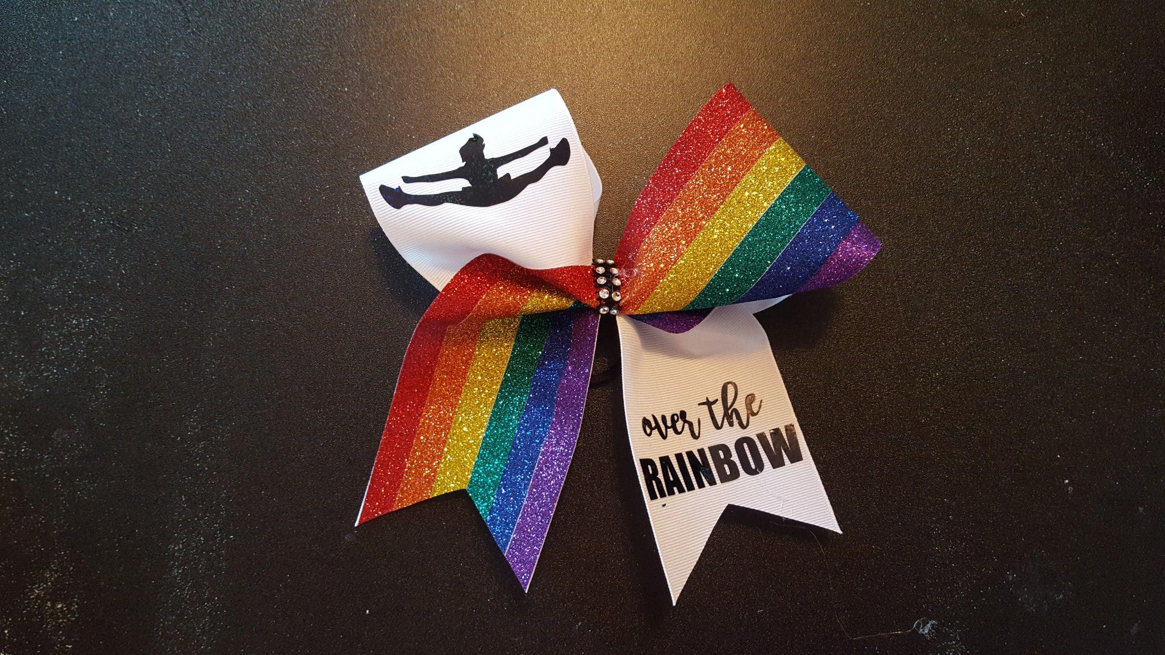 Pin by Melissa Burkett on Bowtique Over the rainbow
