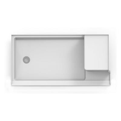 30 X 48 Shower Stall Kits Ideas At Lowes Photos With Images