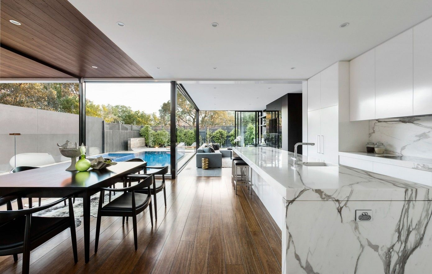 008 curva house lsa architects interior design