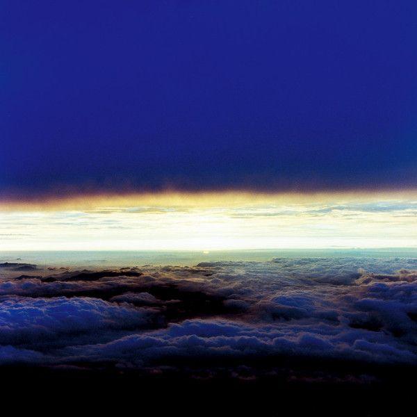 yoake - yuyamauchi.com  Dawn on Mt. Fuji