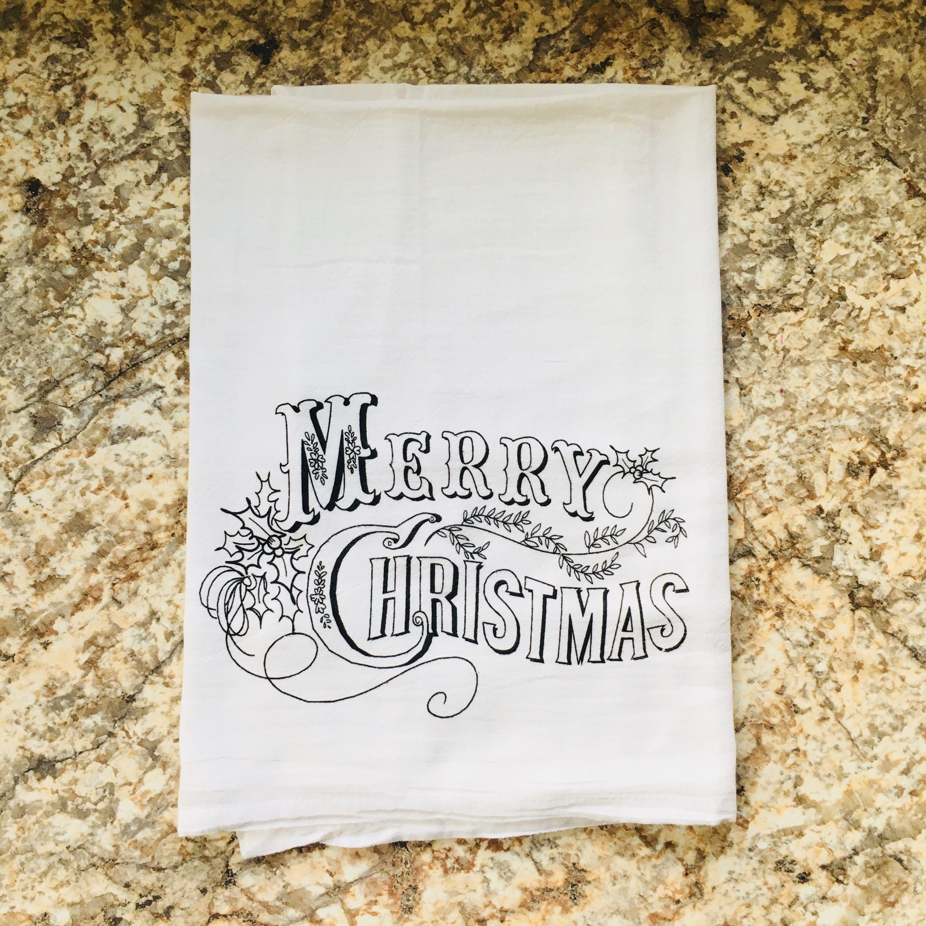 25 Wholesale Tea Towels 25 Towels Your Choice By Ohsudzgifts On