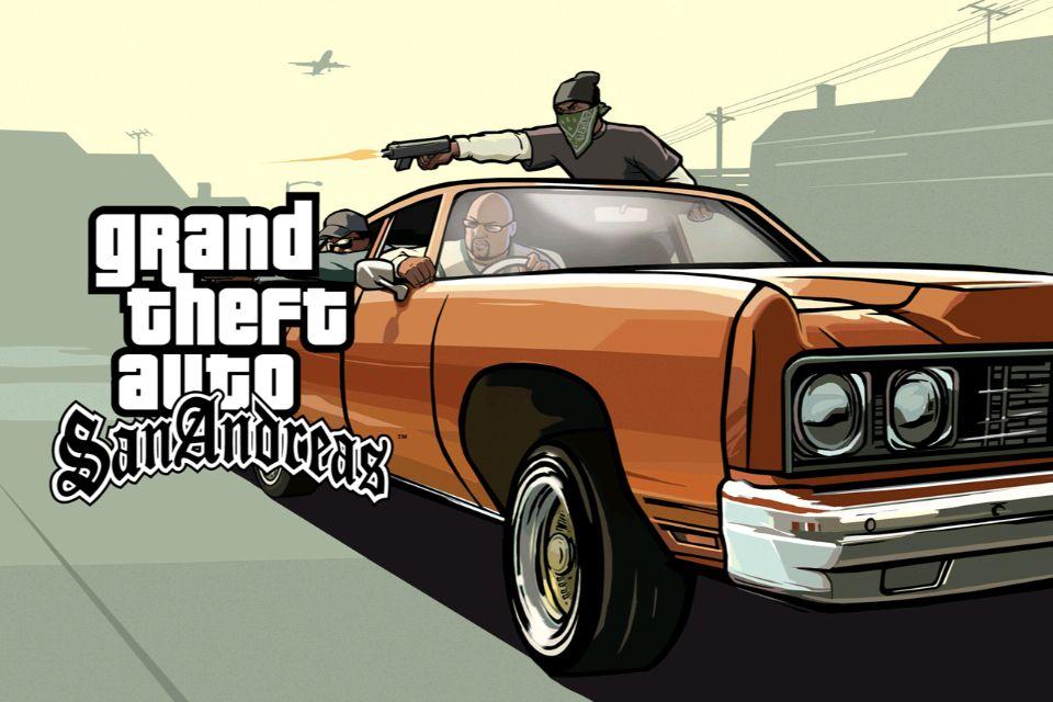 Gta San Andreas Personajes De Gta 5 Gta Fondos De Pantalla De Juegos
