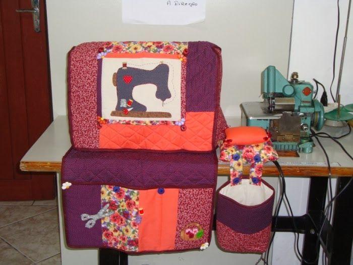COSTURA-Funda para la maquina de coser
