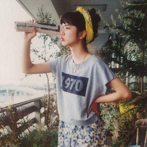 Image result for nana komatsu fashion