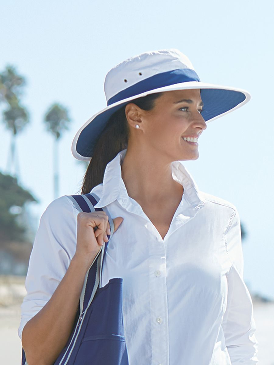 893824e9f01cbd <h2>There's no better way to face the sun than with our Sun Hat made of  Solumbra fabric. Its 4