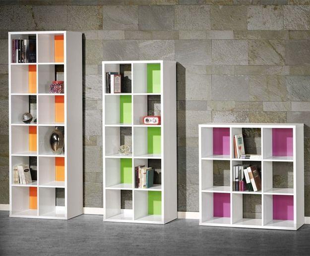 plano muebles en melamina estante biblioteca proyecto 1 como hacer cmo construir una estantera simple - Hacer Estanteria