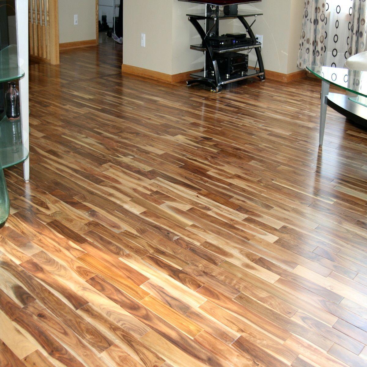 Acacia Blonde In 2019 Acacia Hardwood Flooring Hardwood