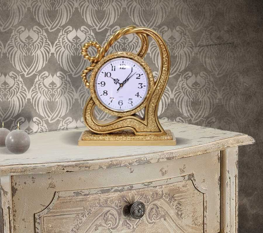 Decorative Table Clock Examples In 17 Photos   Home Decoration And     In this article our subject decorative table clocks  Can we use table clocks  in our home decorations