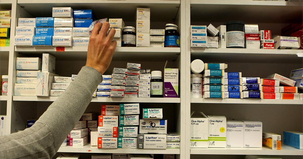This common prescription drug could make you MORE ill in