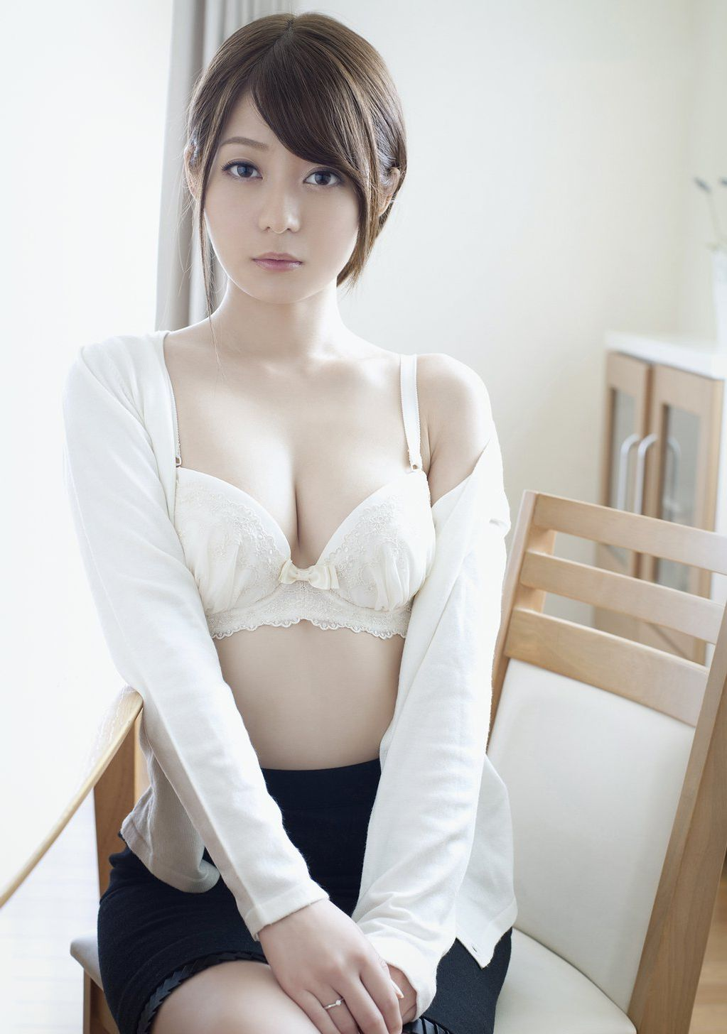 For the Rina ishihara sexy that was