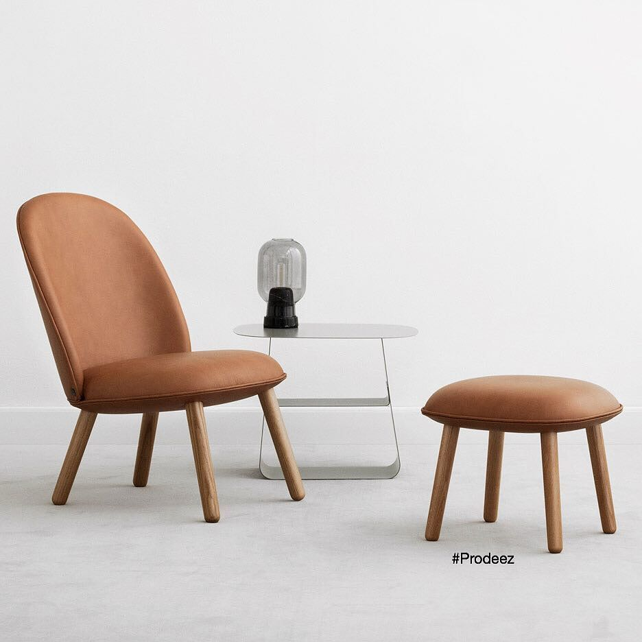 From Prodeez Product Design: Ace Collection by Normann Copenhagen. For more info and images visit www.prodeez.com #furniture #chair #creative #design #ideas #designer #normanncopenhagen #interior #interiordesign #product #productdesign #instadesign #furnituredesign #prodeez #industrialdesign #architecture #style #art