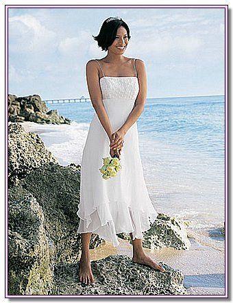 Image detail for -Plus Size Beach Wedding Dresses | Elegant Wedding ...