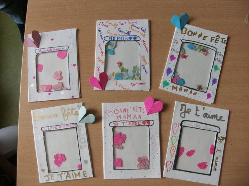 carte fete des meres pinterest Bonne fête des mères!   Le 27, c'est Pinterest ! (avec images