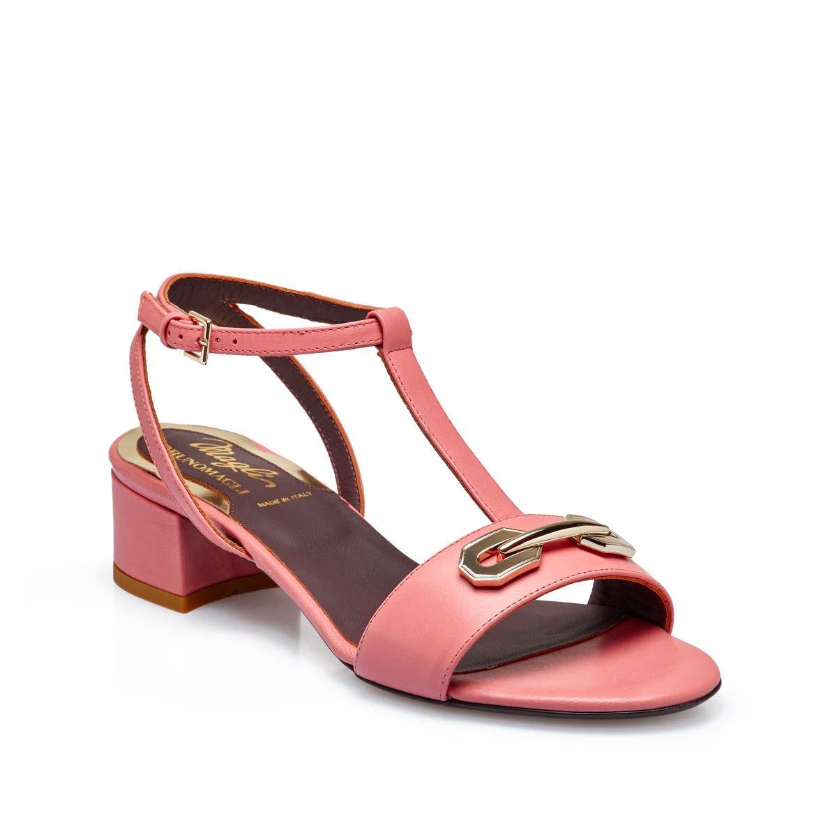 960706d05d9 Ursula Block Heel Sandal