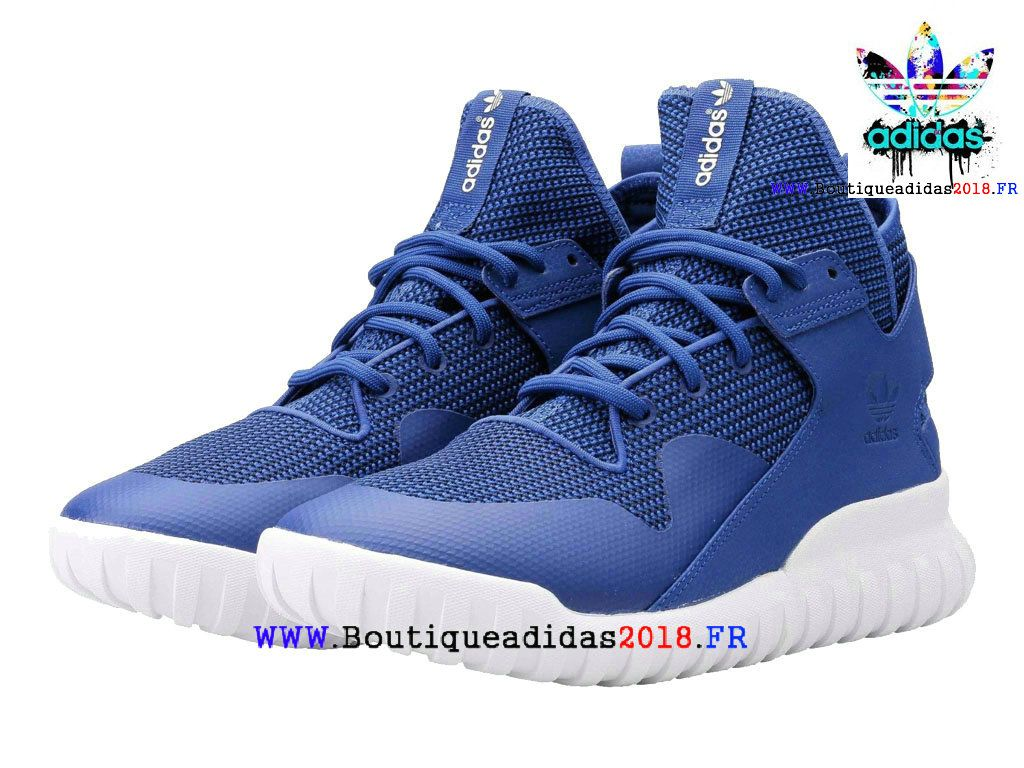 acheter populaire 3ad93 aa53e New Adidas Tubular X - Chaussure Bon marché Basket Homme ...