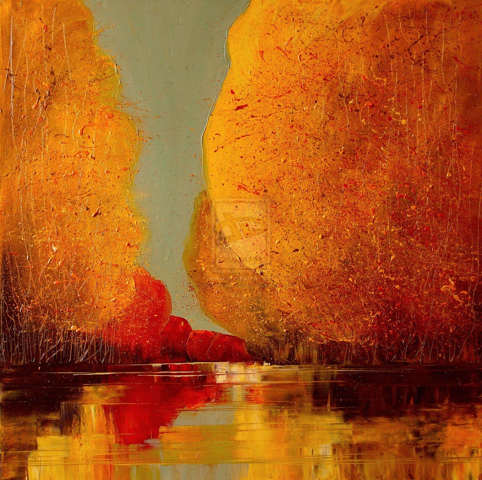 River by StudioUndertheMoon.deviantart.com on @deviantART