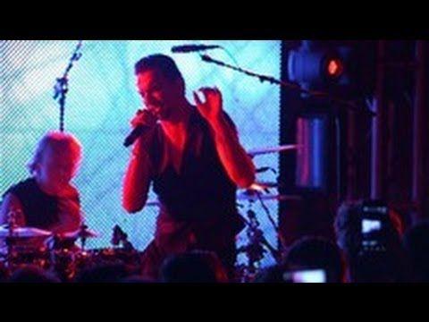 Depeche Mode Should Be Higher Live At Sxsw 2013 Depeche Mode Sxsw Delta Machine