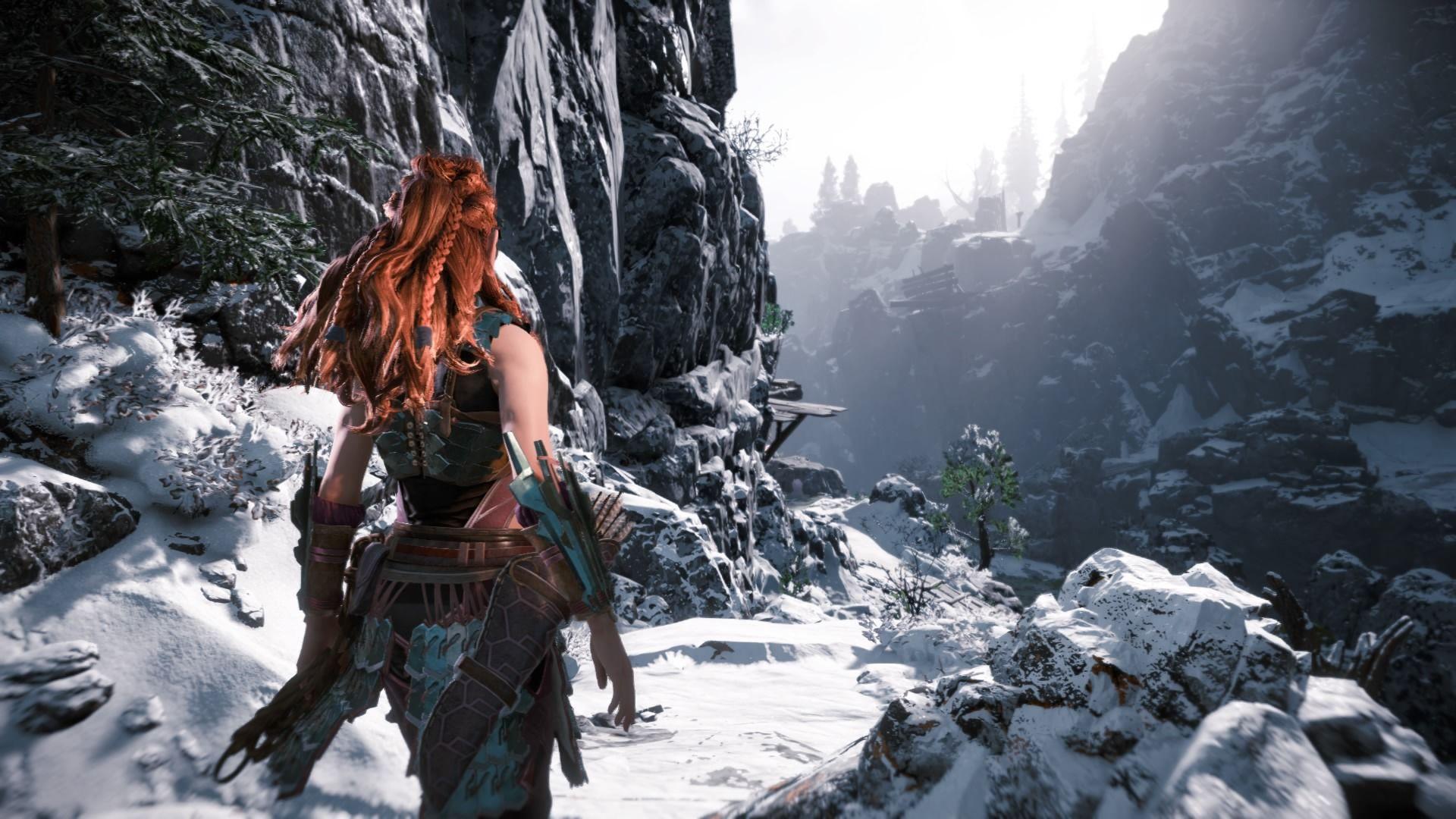 Pin By Lady Sif Of Asgard On Horizon Zero Dawn Screenshots