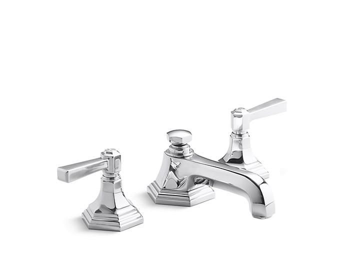 Sink Faucet Low Spout Lever Handles In 2020 Sink Faucets