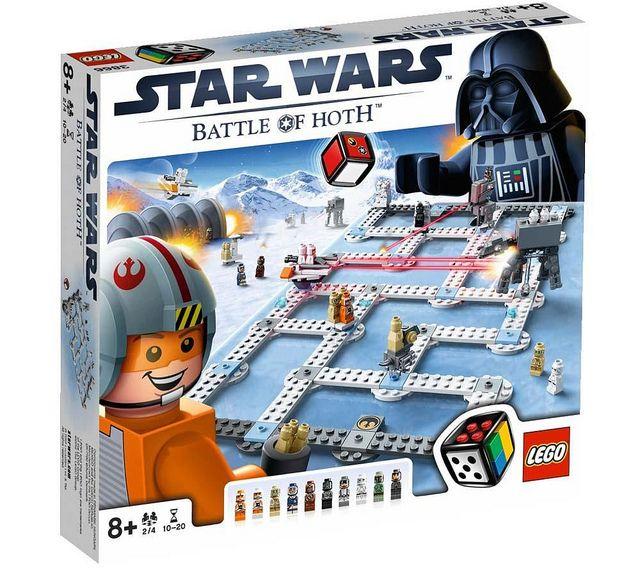 Upcoming LEGO Star Wars game | LEGO! | Pinterest | Lego star wars ...