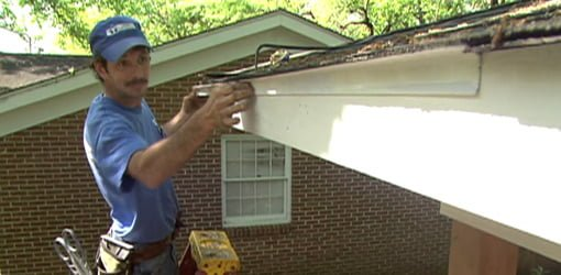 How To Replace Metal Drip Edge Eave Strips Drip Edge Roof Drip Edge Roof Edge