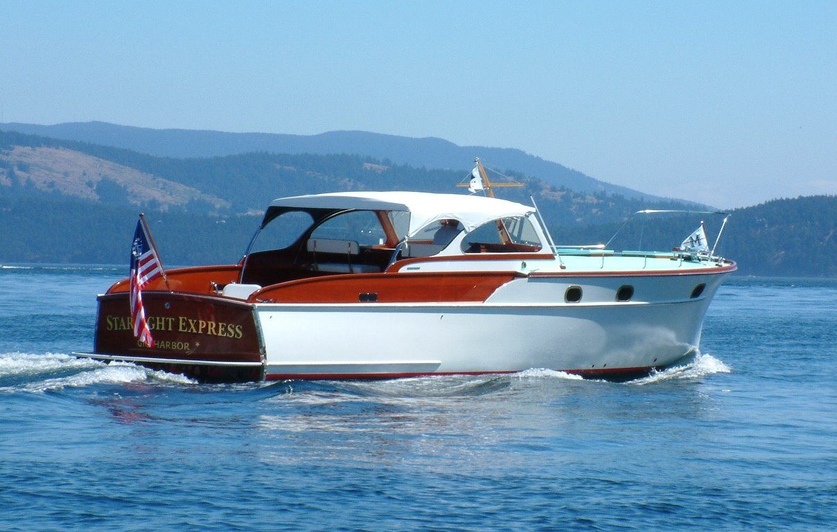 42' Matthews Martinique now | Yachting | Boat, Motor Yacht, Classic wooden boats