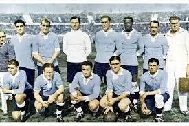 URUGUAY, campeón del primer Mundial (1930), uruguayos campeones de América y del Mundo