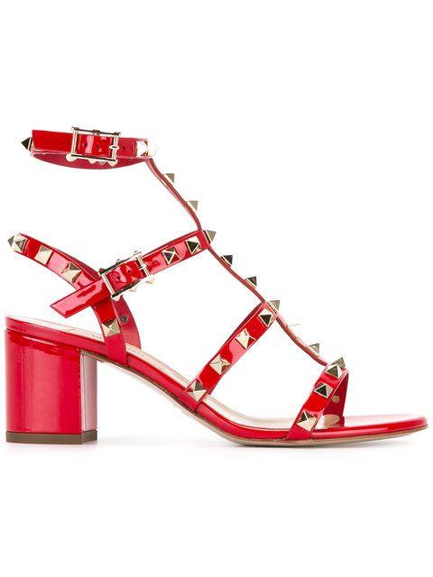 VALENTINO . #valentino #shoes #sandals