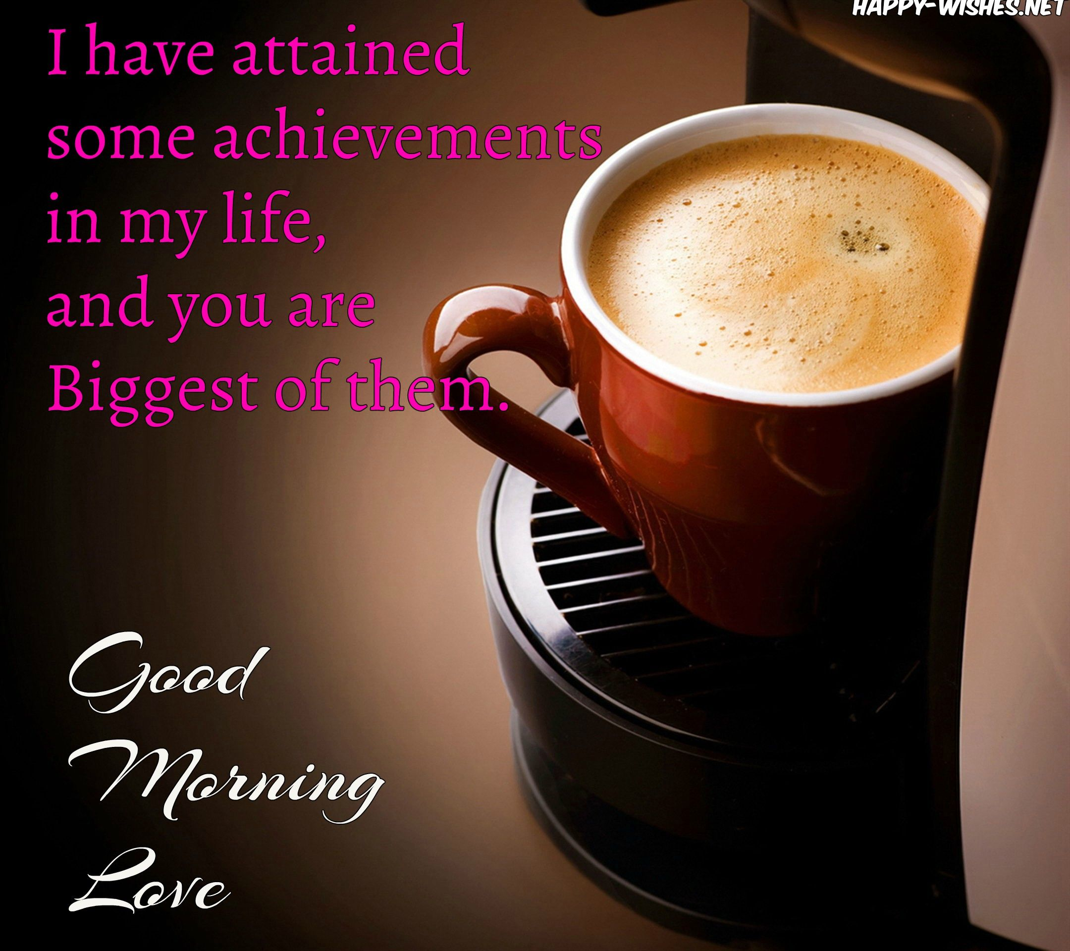 madly in love quotes for her good morning
