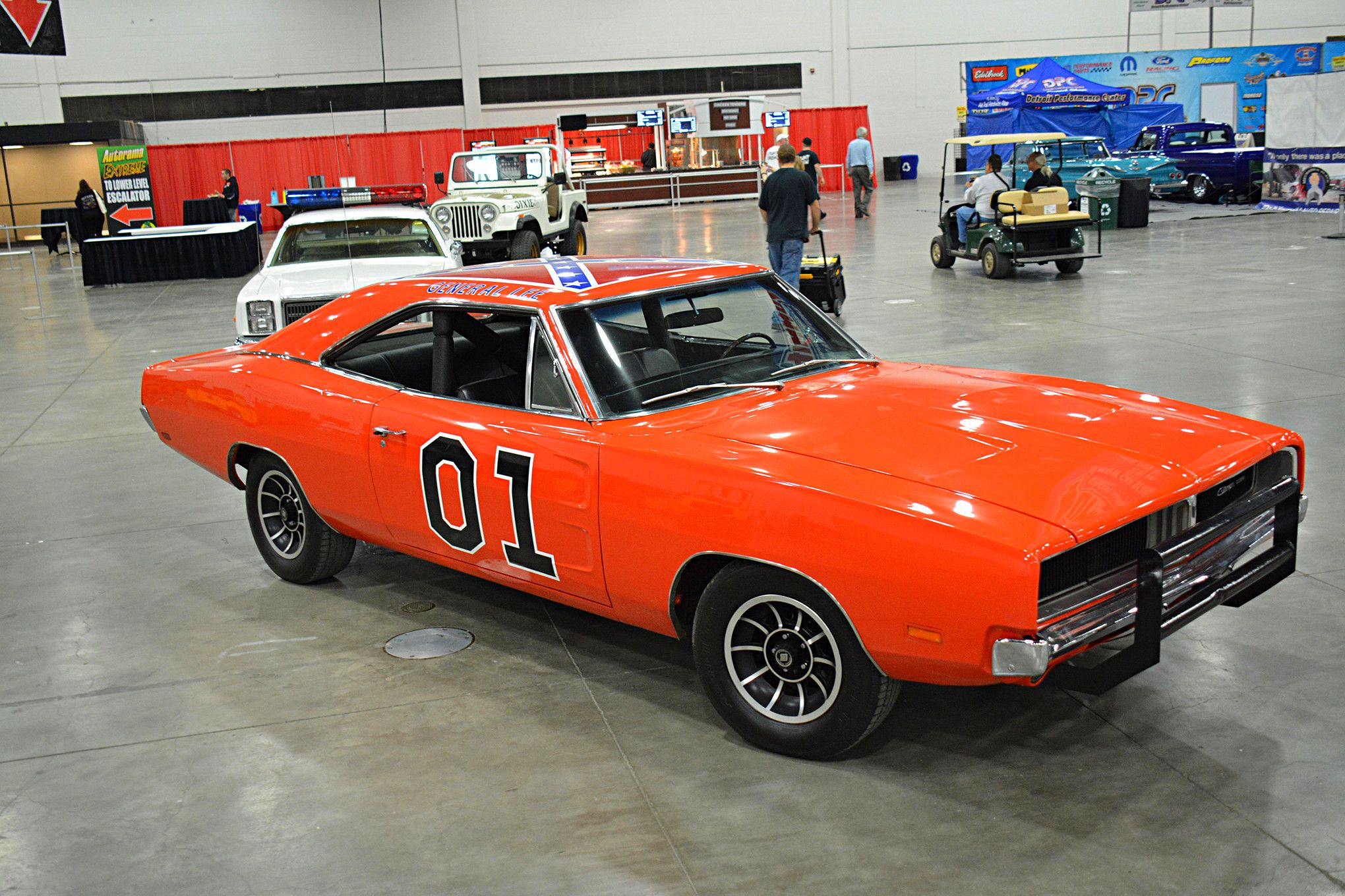 1969 Dodge Charger General Lee Dodge Charger 1969 Dodge Charger General Lee